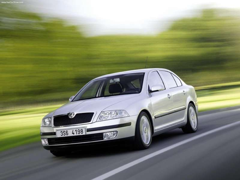 skoda octavia 1 9 tdi 2008 the next gear. Black Bedroom Furniture Sets. Home Design Ideas