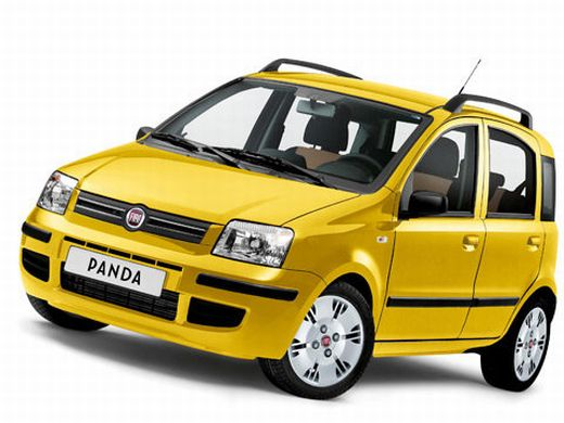 fiat panda 1 2 dynamic eco 2010 the next gear. Black Bedroom Furniture Sets. Home Design Ideas