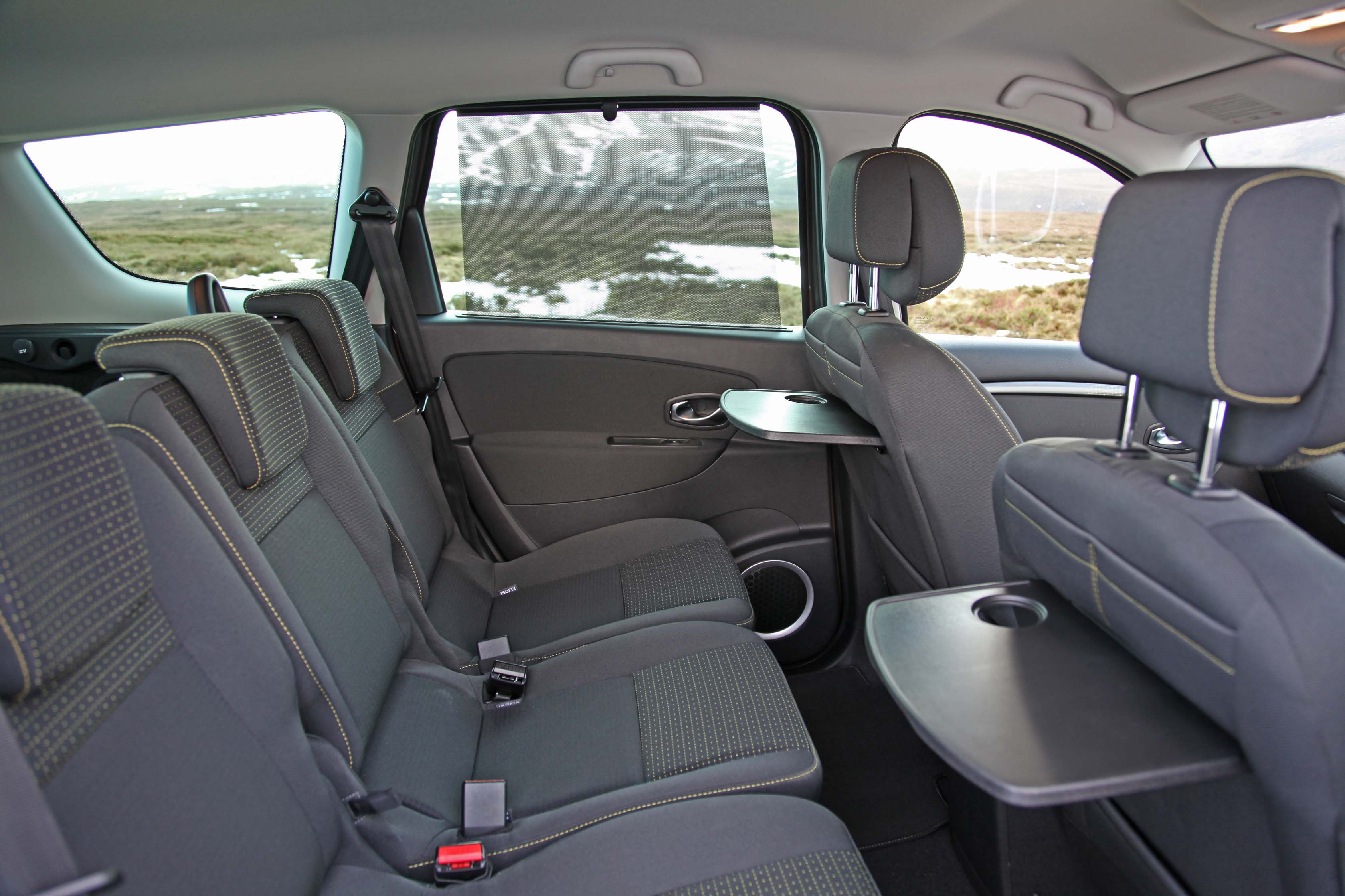 renault grand scenic 2010 the next gear. Black Bedroom Furniture Sets. Home Design Ideas