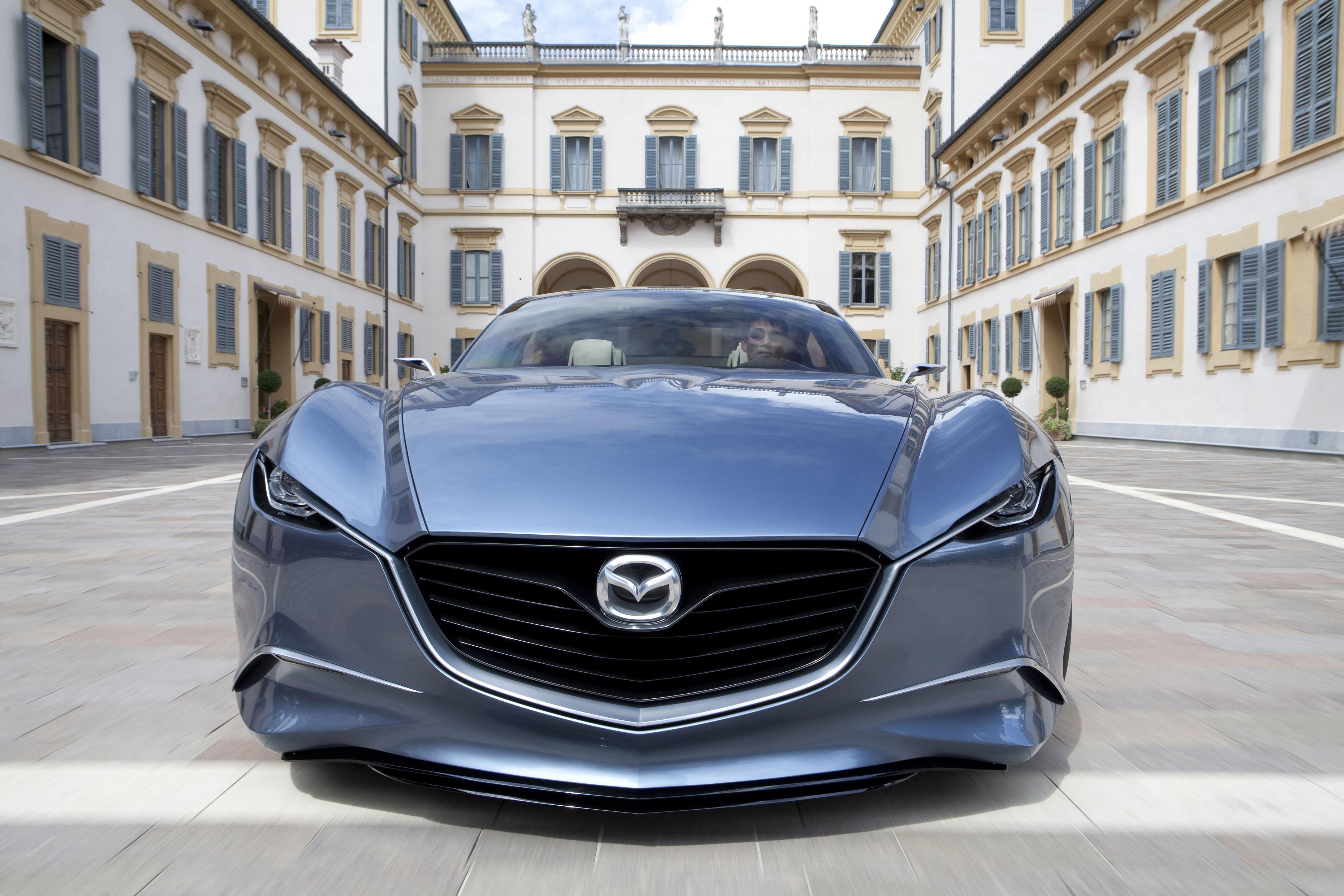 Mazda KODO - Soul of Motion | The Next Gear